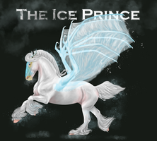 1868 --  The Ice Prince by Crimson-Forest-Farm