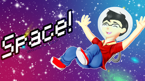 Space!! by sniperplier