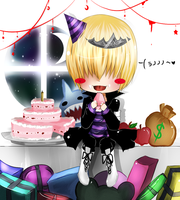 KHR: Buon Compleanno Bel by Abhie008