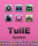TuilE Icons - System by Lukeedee