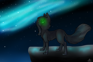 Hollyleaf by Xenophilith