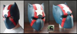 American Panther by 4thWallDesign