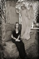 Watch out for the Weeping Angel by uniquestagram