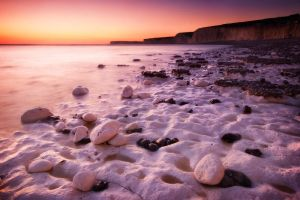 Birling Gap by Mohain