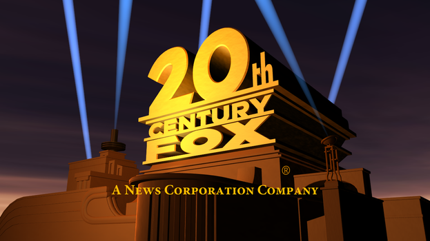 20th Century Fox 1994 Remake by IcePony64 Improved by SkylerFTWInezFTL