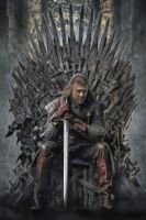 Game of thrones by krunare
