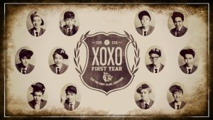 Exo Xoxo Wallpaper Www Picturesso Com