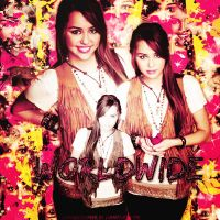 Worldwide-Miley  Cyrus  Blend by JoDirectioner