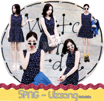 Photopack PNG #1: 5 PNG Ullzang [Kaly Cat] by Catbeis