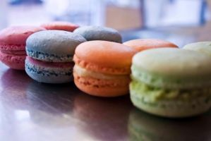 Macaroons 6 by Roverandomness