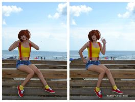 Misty: Kawaii by HarleyTheSirenxoxo