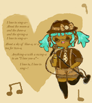 I Love to Sing-a by Ask-MusicPrincess3rd