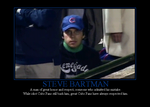 Steve Bartman by Winter-Phantom