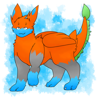 Inverse Keemo by Lexi247