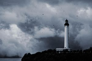 Lighthouse 01 by olivier-ramonteu