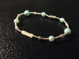Crafted Magnetic Bracelet 1 by sampdesigns