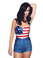 Katy Perry Png -2 by LadyGaGa-Lover