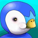 Piplup by pfeniks