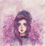 Rosy by ARiA-Illustration