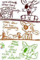 This Is How He Kills Me by Cookie-fish