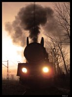 Age of Steam by Yabool