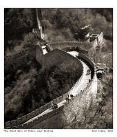 Great Wall of China 03 by paullomax
