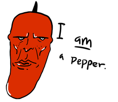 Magic Fucking Pepper by Dolphinator45
