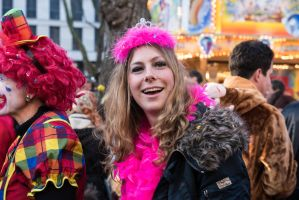 Carnival 032 by picmonster