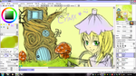 ++ W.I.P Fairy Thing ++ by CrimxonButterfliex