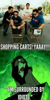 Shopping Carts by Tortive