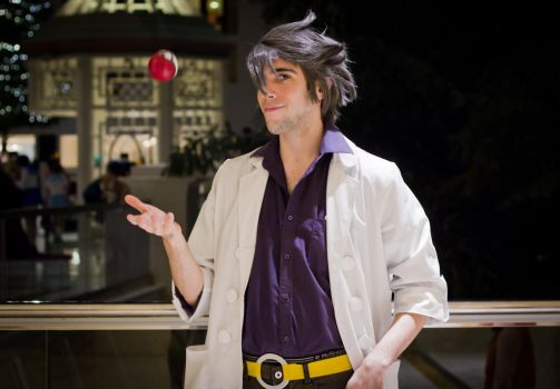 Sycamore - Katsucon 2014 - 2 by PA-X