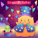 Cirque du Calvin by shiropanda