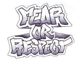 Graff _ Fear or Respect by DonQasim
