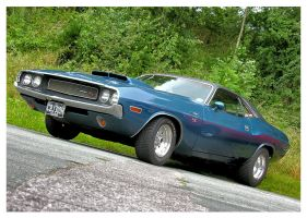 Challenger by Boss429