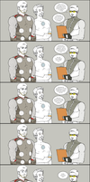 ASSEMBLE: 08 by Hannah-mation