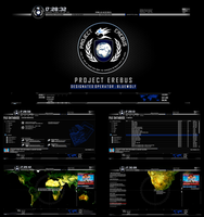 Project Erebus (Progress Report) by BlueWolf-Productions