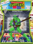 NES Donatello by ShinMusashi44