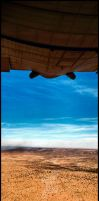 Open Hatch Panoramic by JLFEclipse