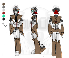 Sixthgear Ref Page by Sidian07