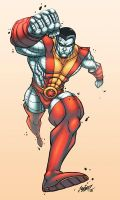 Colossus by logicfun