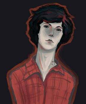 Marshall Lee by Ritaylor