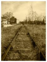 Dead-End Track. by seppukuu