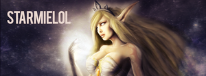 Janna - facebook cover by starmielol