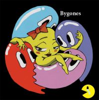 Bygones 2 by MCGriffin