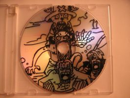 One Piece Cd 11 by LeVerDeTerre