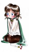 Frodo :3 by ChoAngel
