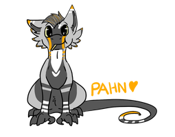 my little pahn by CrookedSanity