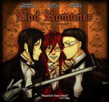 Bad Romance: Not in Theaters by Asatsuki-Hikaru