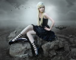 Nevermore by dienel96