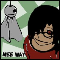 ID 03: Mee Way by cricat-mekikudo
